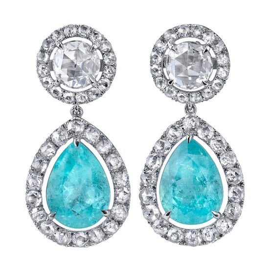 Spectacular Diamond Earings glamour featured earings diamond