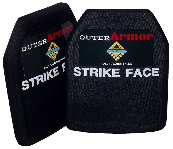OuterArmor Level IV Body Armor http://theyorkco.com/marketplace/exo-defense-resister-4-level-iv-plates/?utm_content=bufferb5ab5&utm_medium=social&utm_source=pinterest.com&utm_campaign=buffer #army #bodyarmor #combat #lawenforcement #military #police #swat #tactical