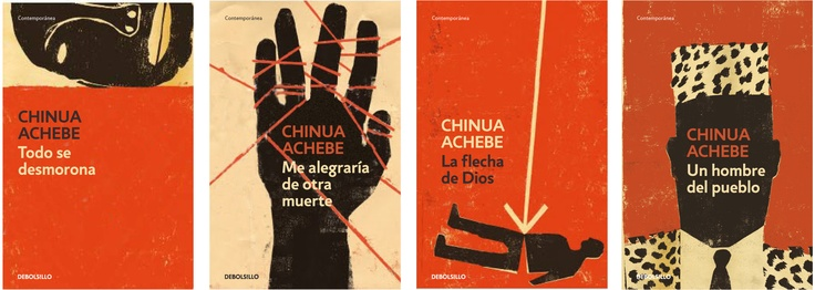 Design: Random House Mondadori  Cover Illustration: Edel Rodríguez