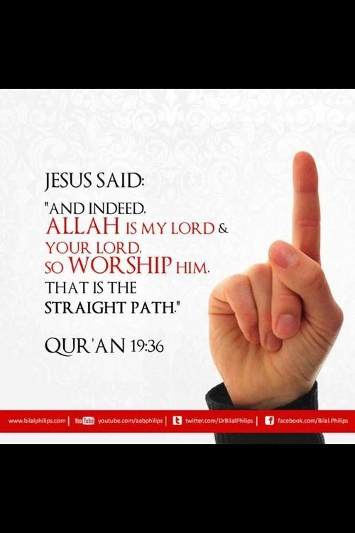 Prophet Isa (Jesus)- PBUH