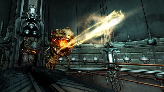 Doom 3 BFG Edition Image
