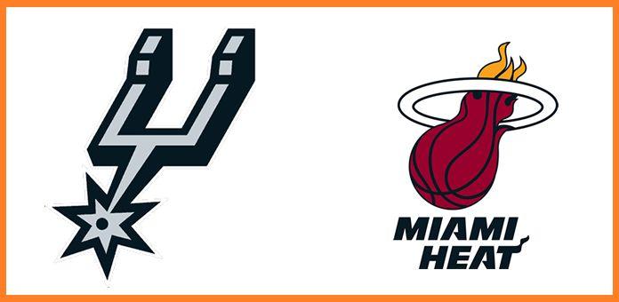 Heat vs Spurs 2013 NBA Final Schedules - Basketball Lover