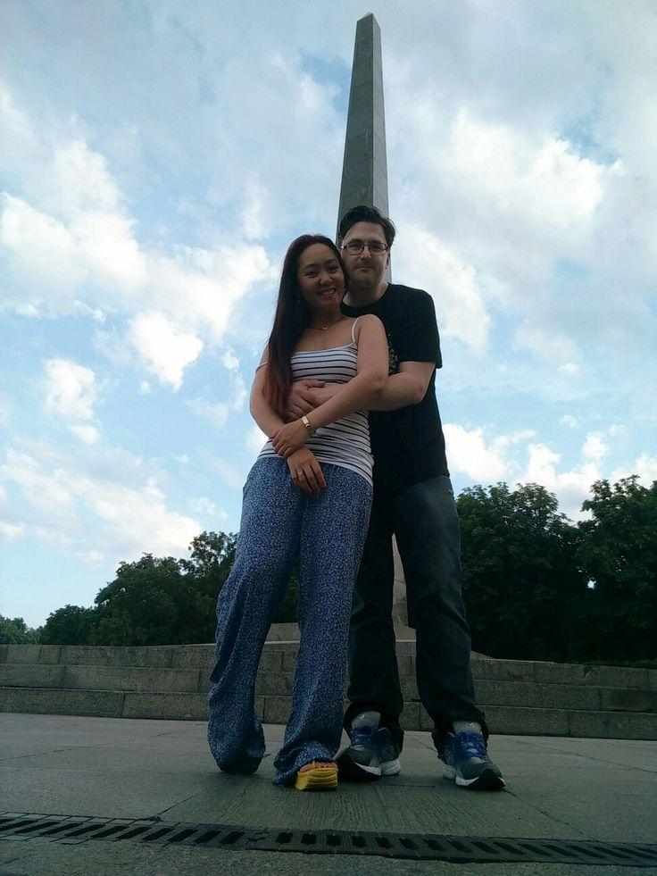Wedding Anniversary 18-07-16 @ukraine