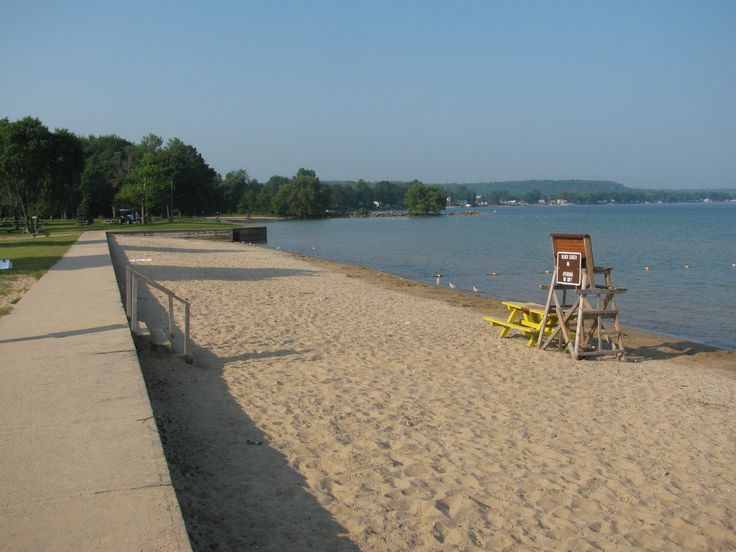 Westcott Beach! 30 minutes from my house! Everything around here is gorgeous! I love Fort Drum!