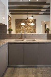 Κουζίνα & Τραπεζαρία - Μετά την ανακαίνιση