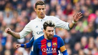 Former Super Eagles captain, Austin 'Jay Jay' Okocha, has said the rivalry between Real Madrid's Cristiano Ronaldo and Lionel Messi of Barc...