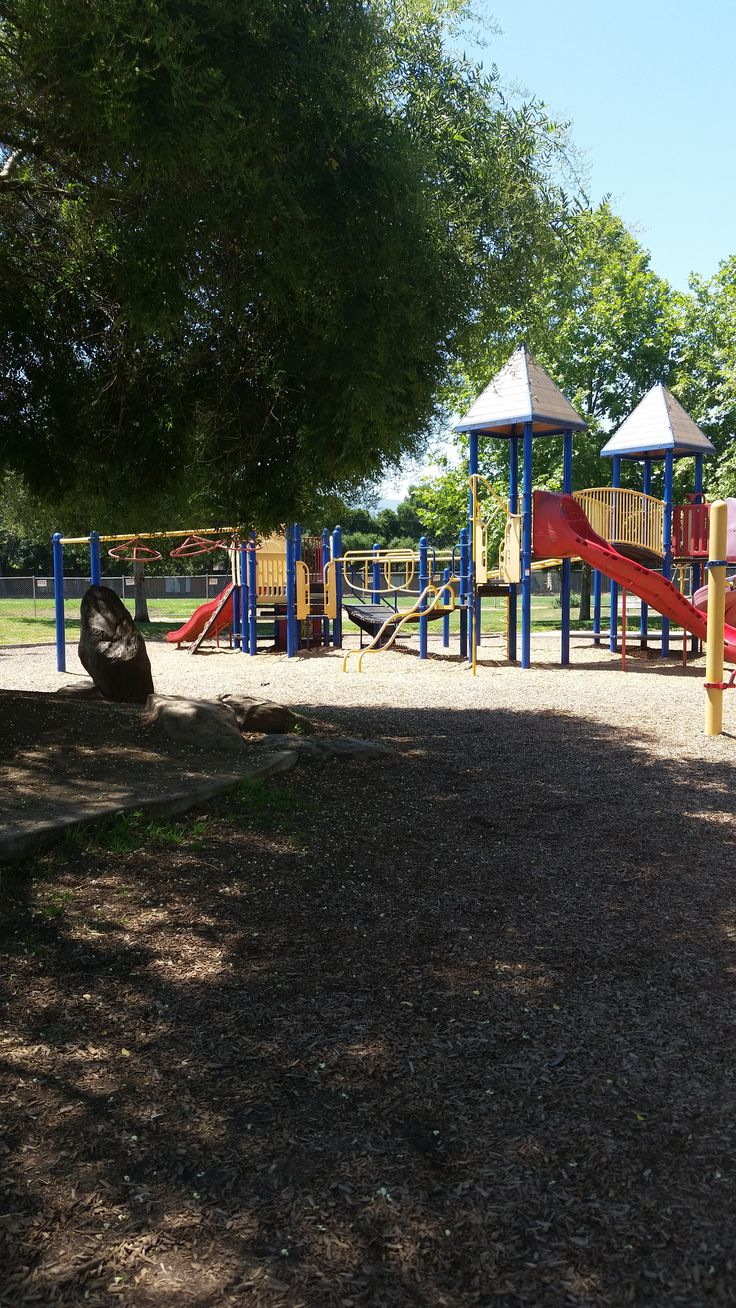 Santa Rita playground