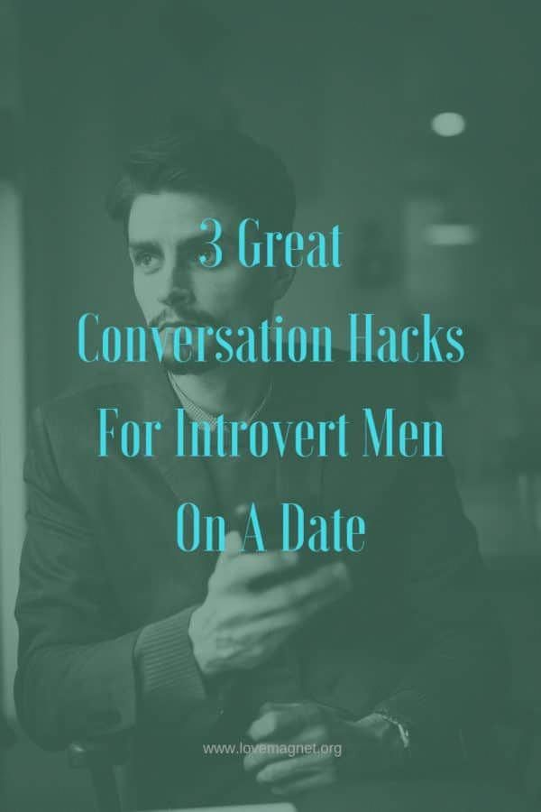 Male introvert dating