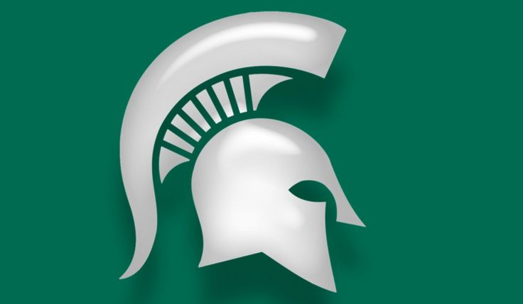 images of michigan state spartans logos | Michigan State Spartans 2011 Big Ten Preview: Coach Mark Dantonio and ...