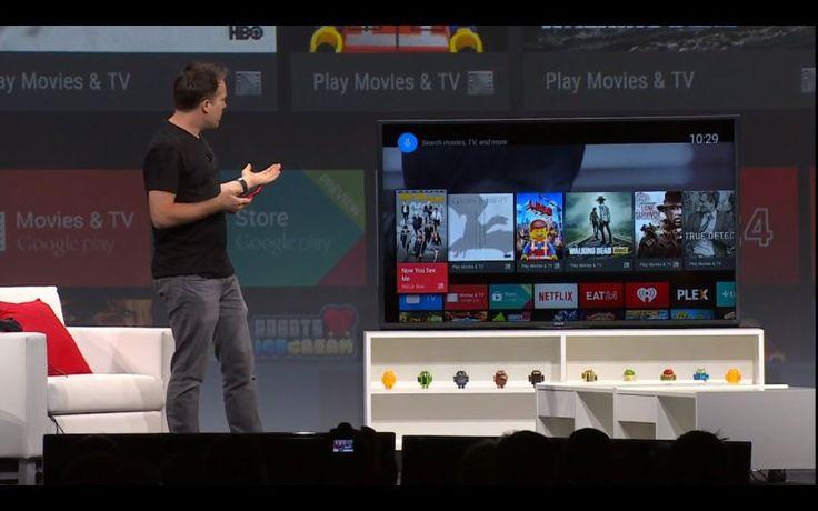 Major #Highlights of #Google's I/O 2014 #Keynote