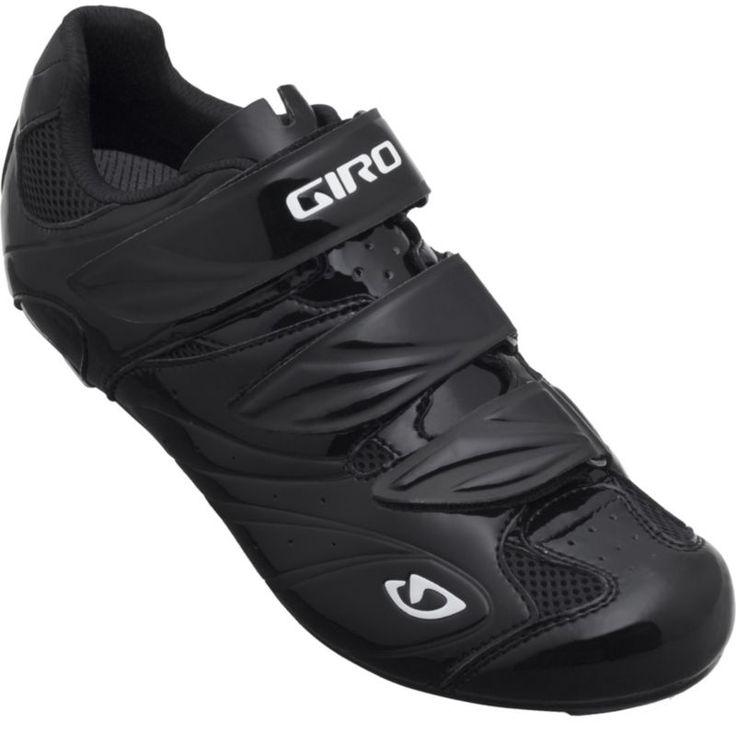 Giro Women's Sante II Cycling Shoes, Size: 43, Black