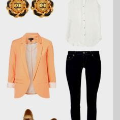 what to wear for interview girl
