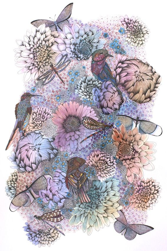 Georgie Woolridge The Secret Garden