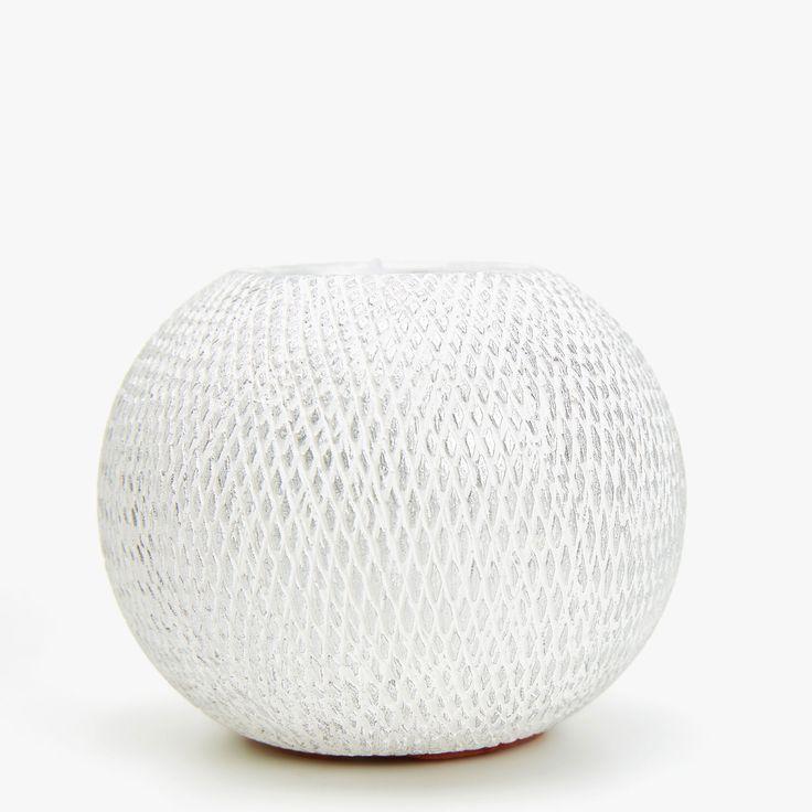 Imagem 5 de produto Porta-velas cerâmica