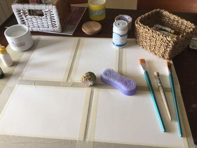 Già una volta ho preparato un tutorial per creare texture che possono essere utili per gli amanti del scrap ma non solo. Trovate qui il POST Oggi vi mostro tre diverse versioni di texture facilissime da realizzare, ma davvero di grande effetto, ovviamente con gli acquerelli… MATERIALE OCCORRENTE – acquerelli – fogli per acquerello – …