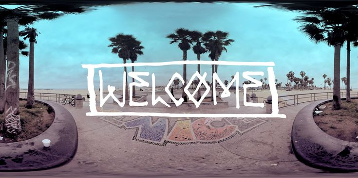 Video of the Day! Fort Minor is back with this epic 360 Music Video for the track WELCOME. Watch it from every angle!