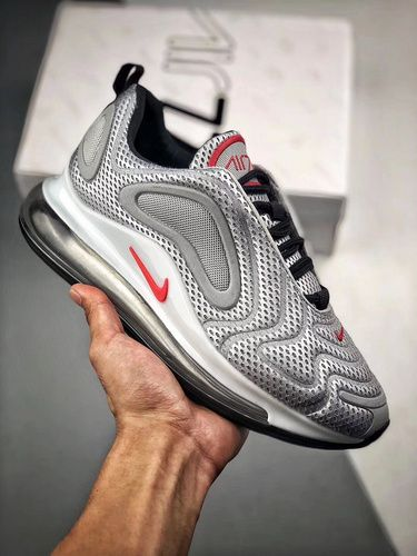 204812fe7d NIKE AIR MAX 720 AO2924-008 | Yupoo | Life And Times Vol. 8 in 2019 ...