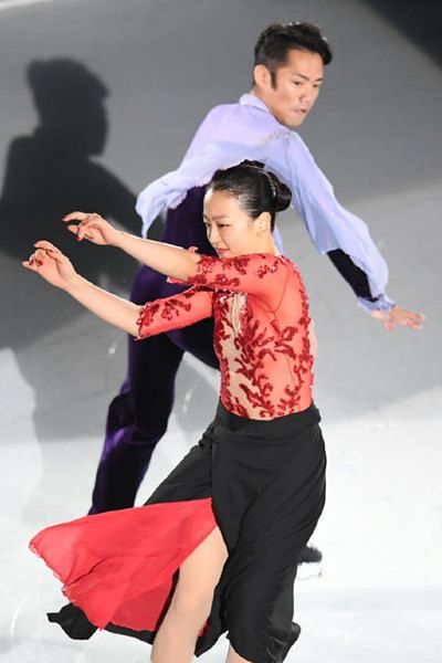 THE ICE 2017 名古屋公演|フォトギャラリー|フィギュアスケート|スポーツナビ