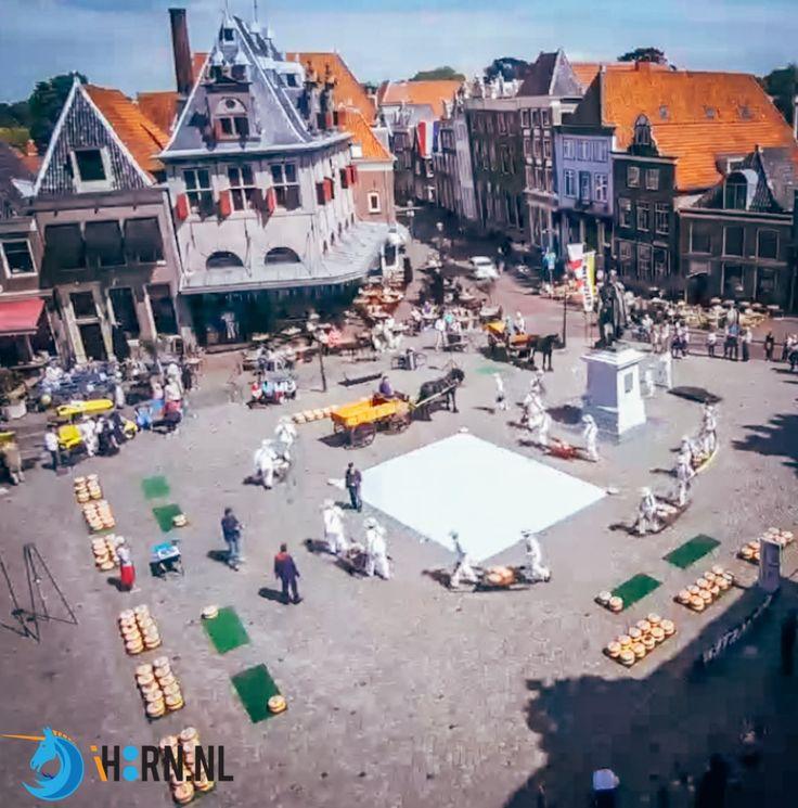 Kaasmarkt -Roode Steen-
