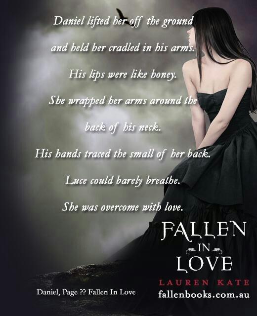 Fallen Angels Book Quotes: 29 Best Fallen...Quotes Images On Pinterest