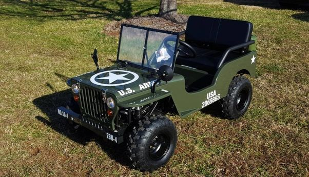 For parents who are automobile lovers and would like to give their kids something to play around. the 2017 No Make Mini Jeep US Army 125cc is a perfect gift for them. This mini Jeep a fully functional vehicle suitable for kids and for adults alike. The approximate top speed for this cute Jeep in third gear is 25 mph. You can find the vehicle at Formula One Imports in North Carolina which is also known as BMW dealer Charlotte NC. The company is a well-known car dealer in the area which has a…