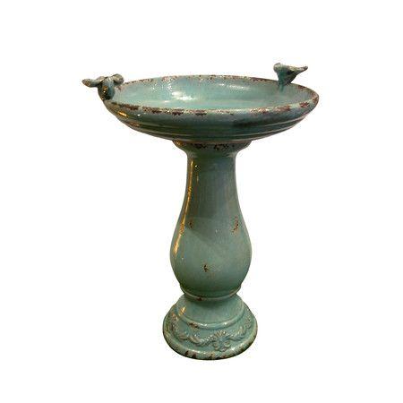 Found it at Wayfair - Antique Ceramic Bird Bath http://www.wayfair.com/daily-sales/p/Patriotic-Decor-from-%2410-Antique-Ceramic-Bird-Bath~ACO1760~E21662.html?refid=SBP.ERkQrFY77lCCI98IAuKRCP1fhNYgPkBeqZdP3AKti5w
