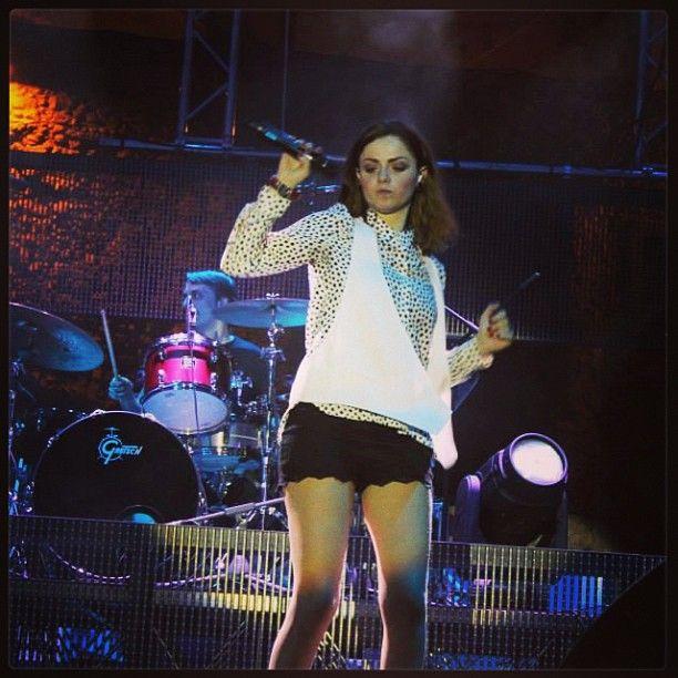 Annalisa Scarrone - NON SO BALLARE TOUR