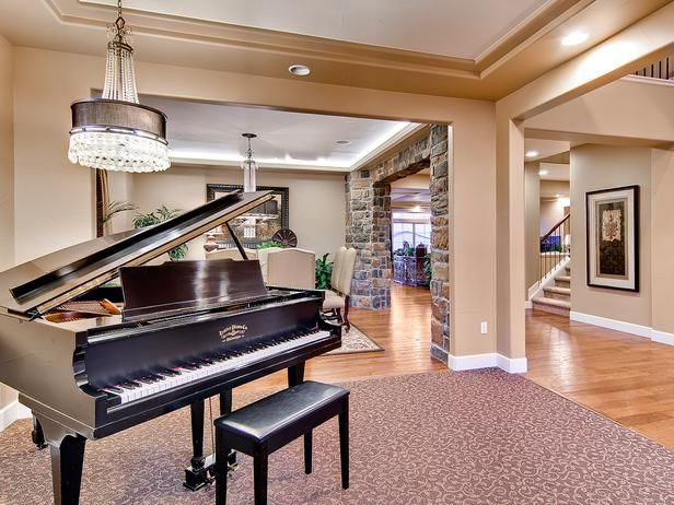 17 Best Images About Piano Room On Pinterest Oakwood