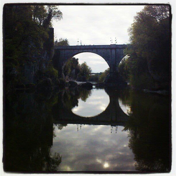 il Ponte del Diavolo di Cividale del Friuli