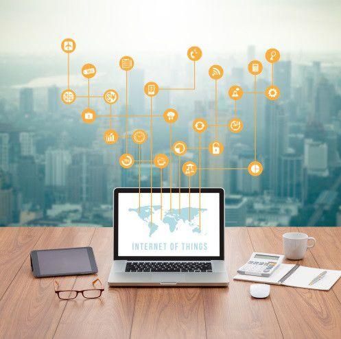 IT Voraussetzungen für die Realisierung von Industrie 4.0 Szenarien