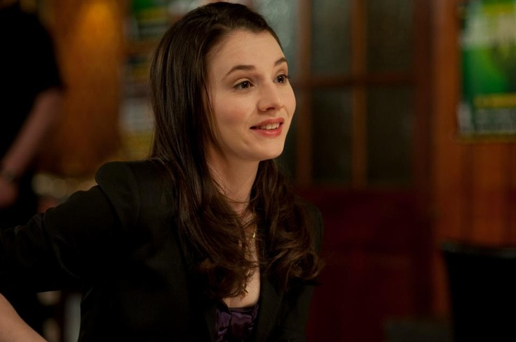 Shes really Pretty :') Siobhan #LoveHate
