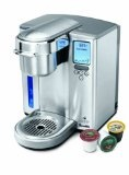 View Breville RM-BKC700XL Certified Remanufactured Gourmet Single-Serve Coffeemaker with Iced-Beverage Function
