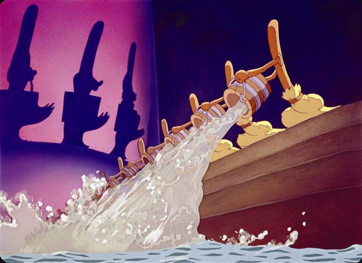 Migliori immagini cinema cartoons of walt disney su