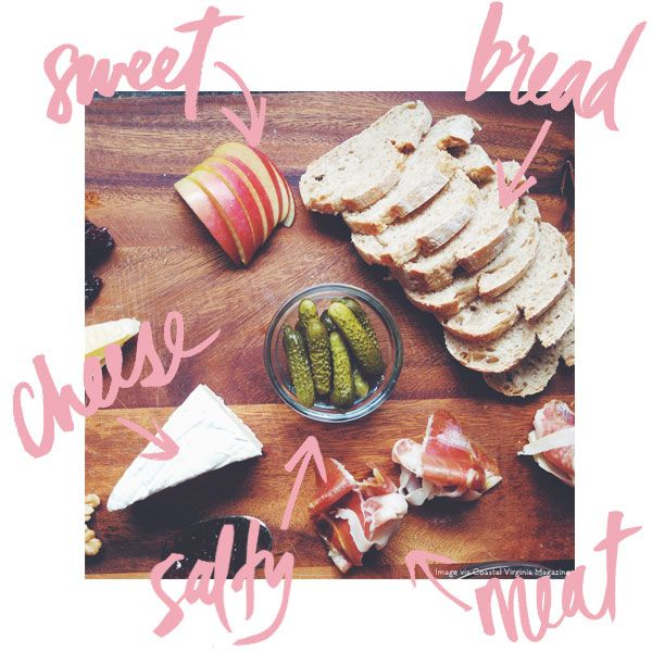 how to build charcuterie board woodworking