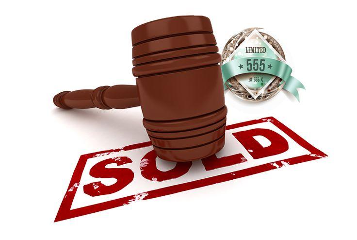 Первые пакеты Tripple 5 продали с аукциона в Азии #Tripple5, #Onecoin, #OneWorldFoundation, #аукцион http://1coin.team/ru/news/pervye-pakety-tripple-5-prodali-s-aukciona-v-azii
