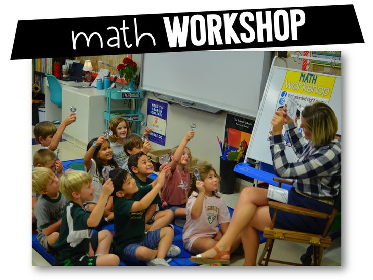 Make the biggest impact with the workshop classroom. Engage students through active learning in reading, math, writing, science, and social studies.