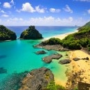 Fernando de Noronha. Most beautiful place I've been to! Amazing paradise!