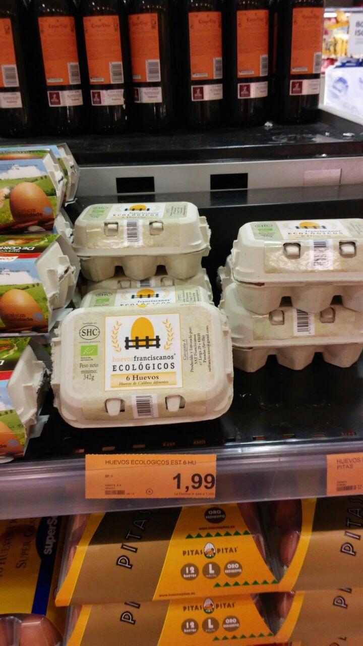 Recientemente hemos firmado con Supersol (Cadena de supermercados de con cerca de 200 tiendas en las provincias deAlmería, Ávila, Cáceres, Cádiz, Ceuta, Granada, Guadalajara, Huelva, Madrid, …