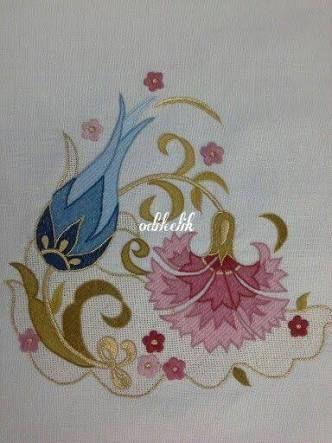 pinterest türk işi nakış desenleri ile ilgili görsel sonucu