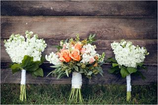 Beautiful Spring Wedding Inspiration wedding bouquet rustic vintage spring blooms