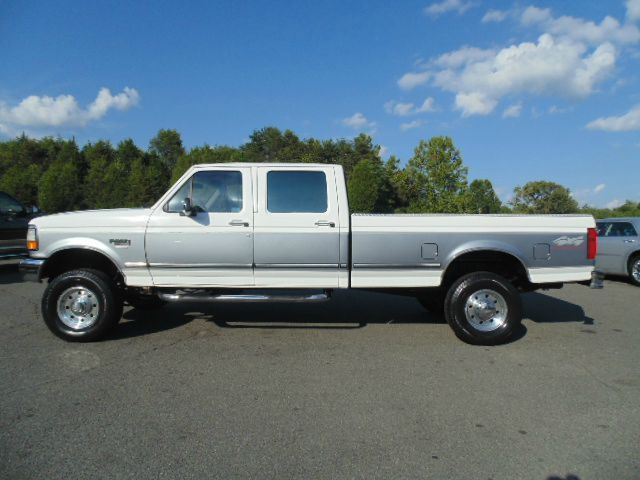 1995 1997 ford f 350 4x4 diesel crew cab trucks for sale autos post. Black Bedroom Furniture Sets. Home Design Ideas
