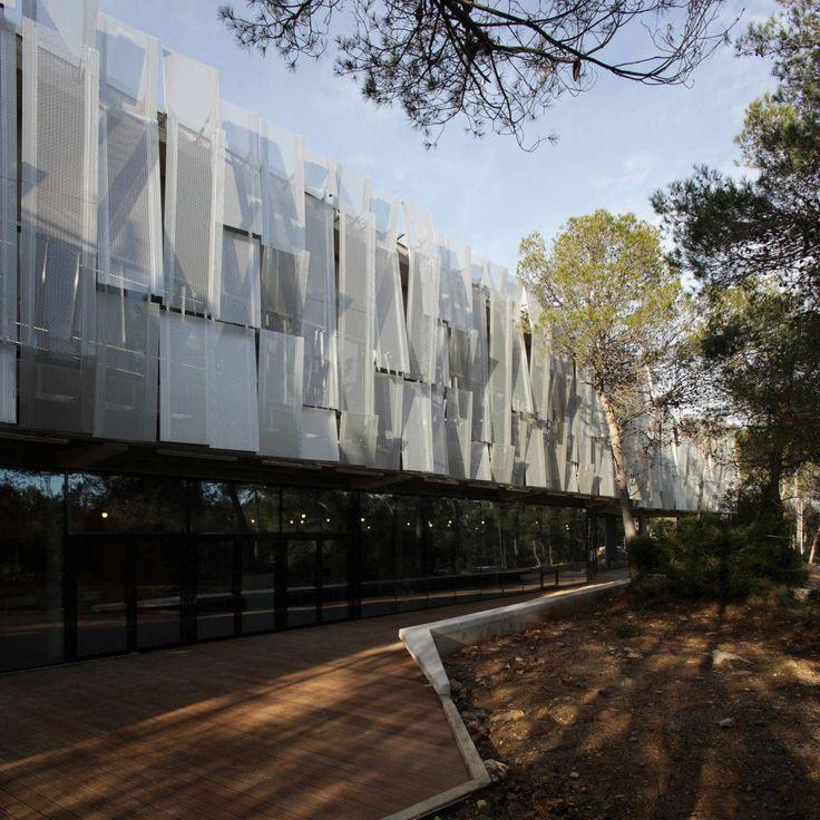 Le Cabanon / Atelier Seraji, Atela Architectes