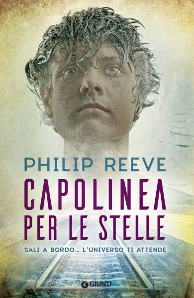 Da anni l'umanità ha lasciato la Terra e si è stanziata su molti altri pianeti, viaggiando a bordo di… treni. Un grande romanzo fantascientifico, originale e avventuroso, come solo Philip Reeve sa scriverne.