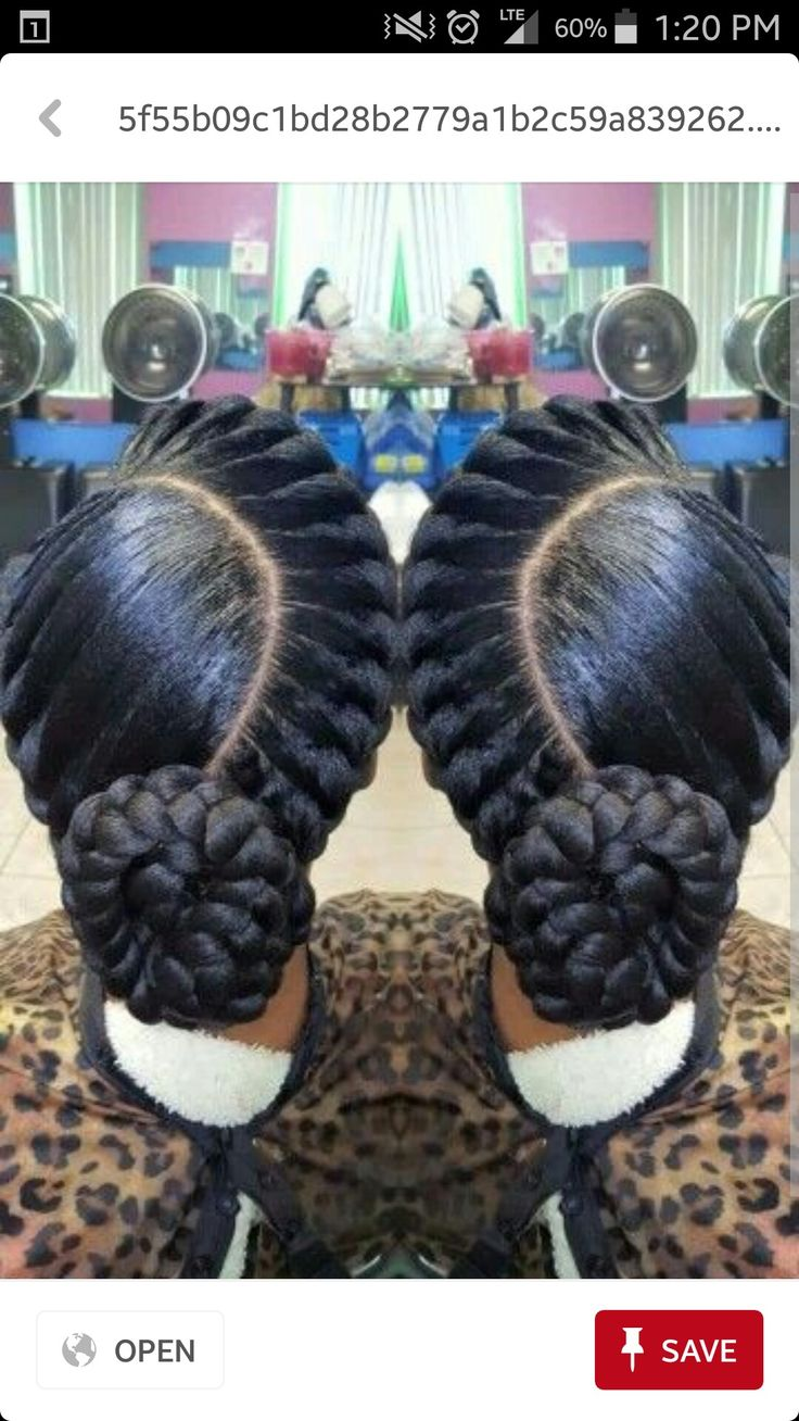 best hair style images on pinterest hair dos protective