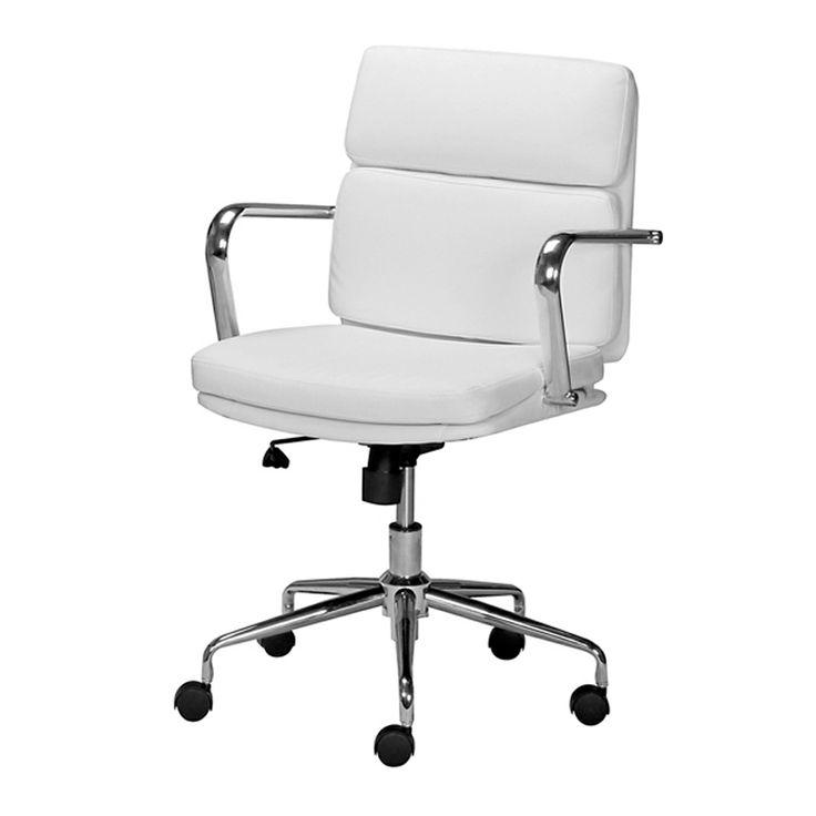 Mejores 20 im genes de sillones de oficina en pinterest for Sillones escritorios oficina