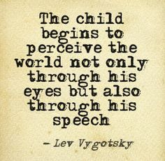 Vygotsky quotes - Google Search
