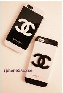 $12.99 + $5.99 shipping   Chanel  iphone 4 case iphone 4s case  iphone 5 by iphone5scase