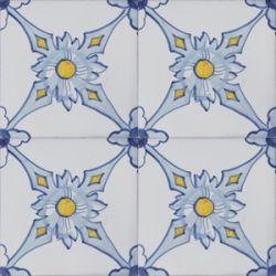 Portuguese Ceramic Tile 2610 Wall Floor
