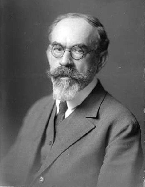 Portrait Antonín Hudeček