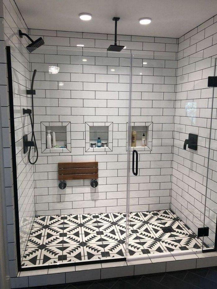 74 Modernes Bauernhaus im Badezimmerstil – Ideen für den kleinen Geldbeutel | texasls.org #m …